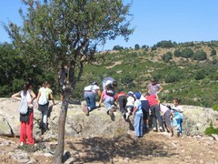 Passeggiata Ecologica 2010.